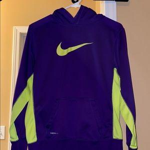 Nike Therma - Fit Hoodie